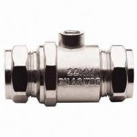 Buy cheap Isolating Valve, Full Bore, Easy to Install from wholesalers