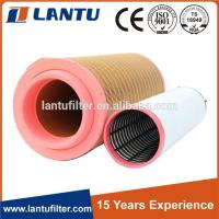 Buy cheap factory 81084050016 81084050020 air filter for man heavy truck from wholesalers