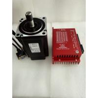 Buy cheap NEMA24 60mm 2phase closed loop stepper motor from wholesalers