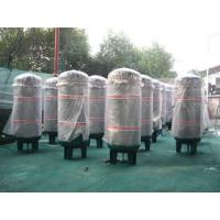 Buy cheap 8 - 16bar Compressed Air Tanks from wholesalers