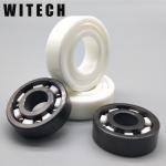 Buy cheap Ceramic Bearings, CE6006 ZrO2 Ceramic Skate Bearings from wholesalers