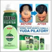 Wholesale Yuda Pilatory-- Fast effect, Easy to get healthy hair in 15 days -34 from china suppliers
