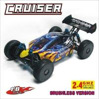 Buy cheap 1/8 Brushless Electric Off Road Buggy - Cruiser (08060) from wholesalers