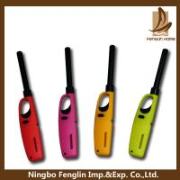 Eco - Friendly Kitchen Gas Lighter / popular Plastic Barbecue Lighter Manufactures