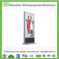 China High Definition SMD P5 outdoor RGB Street Led Display, light weight Street led screen on sale