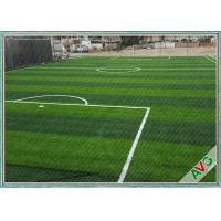 Buy cheap Realistic Fake Synthetic Turf Baseball Fields Synthetic Sports Turf For Football Field from wholesalers