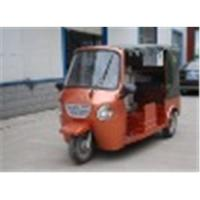 Buy cheap Electric tricycle KQ-06/three wheel tricycle from wholesalers