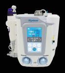 Buy cheap kiyalaser new machine Korea H2 O2 Water Bubble Aqua Peeling deep cleaning Facial Spa Beauty Machine rf skin tightening from wholesalers