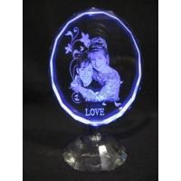 Wholesale 2.5D laser engraving crystal & crafts from china suppliers