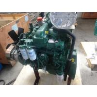 Buy cheap Yuchai engine assembly YC4A115Z-T20 for Agriculture machine 85kw in stock for sale from wholesalers