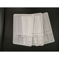 Buy cheap Disposable Dental Sterilization Products , Large Dental Instrument Tray from wholesalers