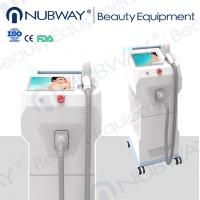 Buy cheap 2015 top quality 808 diode laser hair removal machine for sale from wholesalers