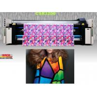 Buy cheap Best Feedback 2.2m  Cheap Price Digital Fabric Printing Machines for Sale from wholesalers
