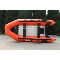 Buy cheap V type & Aluminum floor, inflatable boat, rubber boat, outdoor sports, yacht, Boat-380cm from wholesalers