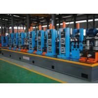 China High Frequency Welding ERW Pipe Making Machine 380V 440V 50HZ on sale