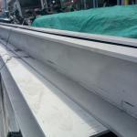 Buy cheap Grade 201 304 Stainless Steel H Beam / Laser Fused Stainless Steel Beam / H Beam from wholesalers