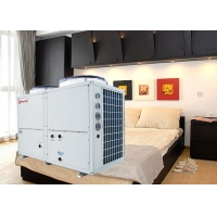 Buy cheap Meet the connection between air source heat pump and water tank to provide space heating or cooling as air conditioner from wholesalers