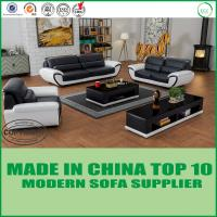 China Modern Living Room Sets Shelton Leather Loveseat Sectional Sofa home furniture for living room on sale