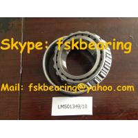 Buy cheap Non-standard LM501349/10 Inch Tapered Roller Bearing Hub Wheel Bearing from wholesalers