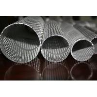 perforated stainless steel tubing Manufactures