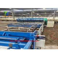 Buy cheap 6mm 120times/Min Wire Mesh Welding Machine For Panel And Roll Mesh from wholesalers