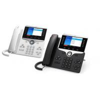 Buy cheap Durable Cisco Voice Over IP Phones CP-8841-K9 , Used Cisco Voip PhonesWidescreen VGA from wholesalers