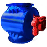 Buy cheap AWWA 36 Customized Color Water Plug Valve , Full Bore Plug Valve Pressure PN1.0 / PN1.6 / PN2.5 from wholesalers