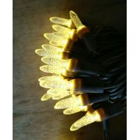 Buy cheap m5 led christmas lights warm white from wholesalers