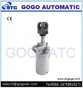 China ck1 smc type clamp pneumatic cylinder welding machine pneumatic clamping cylinder on sale