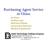 China China reliable purchasing agent service buying agent cargo inspection service,white ceramic sanitary ware on sale