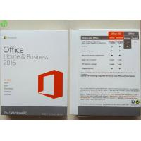 Buy cheap Microsoft Office Product Key Card , Office Professional 2013 Key Card from wholesalers