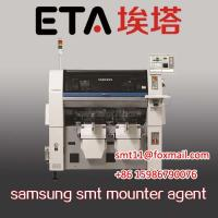 Buy cheap Sm482 Chip Mounter / Chip Shooter Sm482/Pick and Place Machine product
