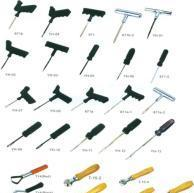 Wholesale tyre repair tools/tire repair products/inserting tools/patch tools from china suppliers