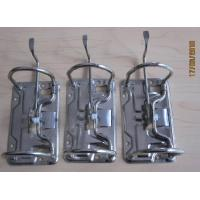 Buy cheap 55mm plain lever arch clips from wholesalers