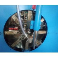 Buy cheap Automated Conical Pole Welding Line Use Sub Merged Arc Welding And Flux Delivey System to Katar from wholesalers