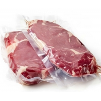 Buy cheap Wholesale discount Meat/Vegetable Plastic Shrink Bag Wrap Package Vacuum Pouch from wholesalers