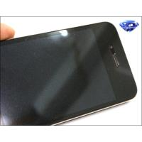 Buy cheap HD Anti Fingerprint Diamond Touch Screen Protective Film for iPhone 4G from wholesalers