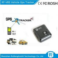 Buy cheap sim card gps tracking device google maps gps mini tracker with sos button for car personal from wholesalers
