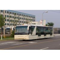 Wholesale 102 Passenger Xinfa Airport Equipment With 6700mm Wheel Base from china suppliers