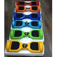 Buy cheap Portable Smart Adult Electric Scooter / Hovertrax With 36V 4.4AHAh product