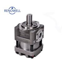 Buy cheap QT Series Hydraulic Gear Pump Excavator Sumitomo Gear Pump For Servo System from wholesalers