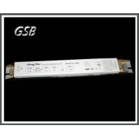Buy cheap T8 4*18W Electronic Ballast Factory Discount Lighting Ballast Fluorescent Ballast from wholesalers