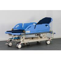 Buy cheap Patient Emergency Stretcher Trolley Transfer Cart Multifunction With length 1880mm from wholesalers