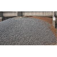 Buy cheap Customized High Cr Grinding Media For Mine And Cement In Mill from wholesalers