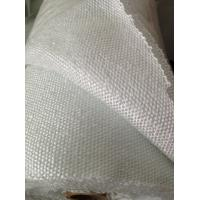 Buy cheap Thermal Insulation Texturized Fiberglass Cloth M30 Low Thermal Conductivity Coefficient from wholesalers