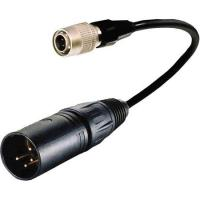 Buy cheap Hirose Sound Devices XL-H4 4-pin connector to an XLR (male) 4-pin from wholesalers