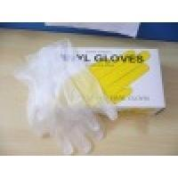 Buy cheap Disposable Exam Vinyl Gloves product