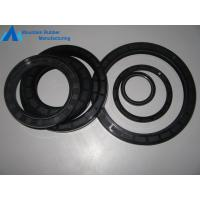 Custom Oil Seal, EPDM / NBR / HNBR / VITON, Tb / Tc Type, For Rubber Ring Seals Manufactures