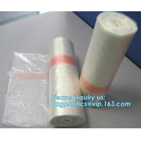 Buy cheap Water Soluble Pva Film From Solubility Film Supplier For Dog Ordure Bag, a dissolvable water soluble pva dog plastic bag from wholesalers