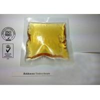 Buy cheap Equipoise Only Cycle for Cutting Injectable Anabolic Steroids Boldenone Undecylenate product